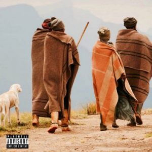 A Reece Donu2019t Bother 1 300x300 - ALBUM: A-Reece Sotho Man With Some Power