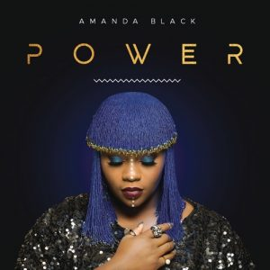 Amanda Black – Power zip album downlaod zamusic Afro Beat Za 9 - Amanda Black – Afrika (feat. Adekunle Gold)
