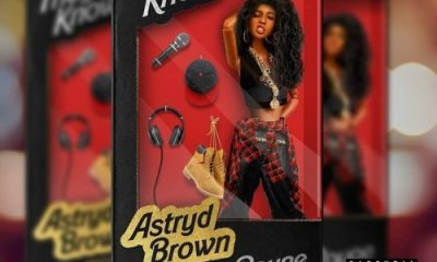 Astryd Brown ft Rouge They Know scaled 1 400x240 - Astryd Brown ft Rouge – They Know