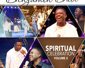 Benjamin Dube Spiritual Celebration Vol. 2 Album zamusic Afro Beat Za 6 300x240 - Benjamin Dube – No God Above