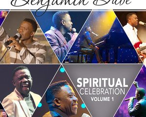 Benjamin Dube Spiritual Celebration Vol.1 Album zamusic Afro Beat Za 9 300x240 - Benjamin Dube – Renew My Strength