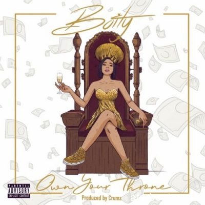 Boity Own Your Throne scaled 1 - Boity – Own Your Throne