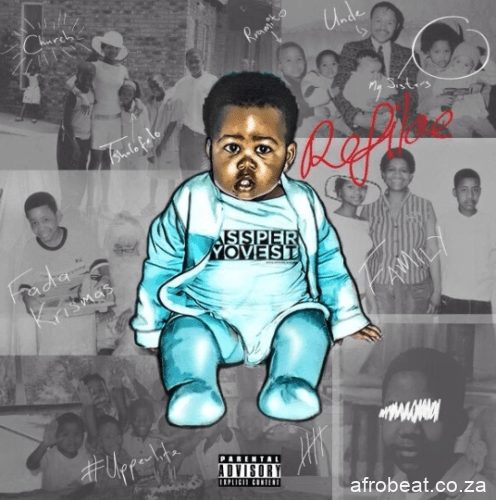 Cassper Nyovest Refiloe album download Afro Beat Za 15 - Cassper Nyovest – A lot To Live For ft. Tshego & Alie Keys