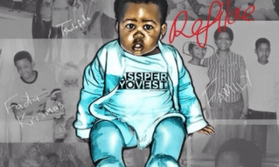 Cassper Nyovest Refiloe album download Afro Beat Za 4 400x240 - Cassper Nyovest – Ajah In Motion