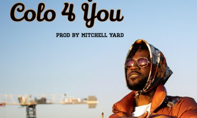 Colo For You AfroBeat Za 400x240 - Slim Kofi – Colo For You (Prod. Mitchell Yard)