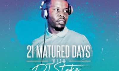 DJ Stoks 21 Days With Stoks 2nd Edition scaled 1 400x240 - DJ Stoks – 21 Days With Stoks (2nd Edition)