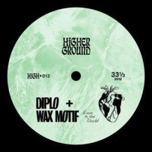 Diplo Wax Motif Love To The World scaled 1 300x300 - Diplo & Wax Motif – Love To The World