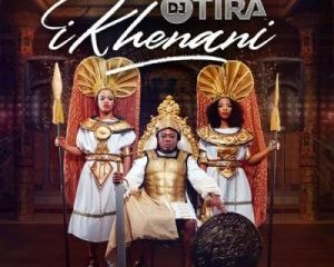 Dj Tira – Ikhenani zip album download zamuisc Afro Beat Za 2 300x240 - Dj Tira – uMgijimi Ft. Junior Taurus & DJ Vettys