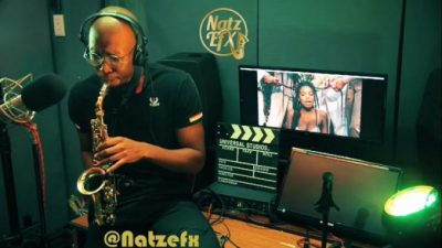 Elaine Youu2019re The One Natz EFX Smooth Sax Remix - Elaine – You're The One (Natz EFX Smooth Sax Remix)