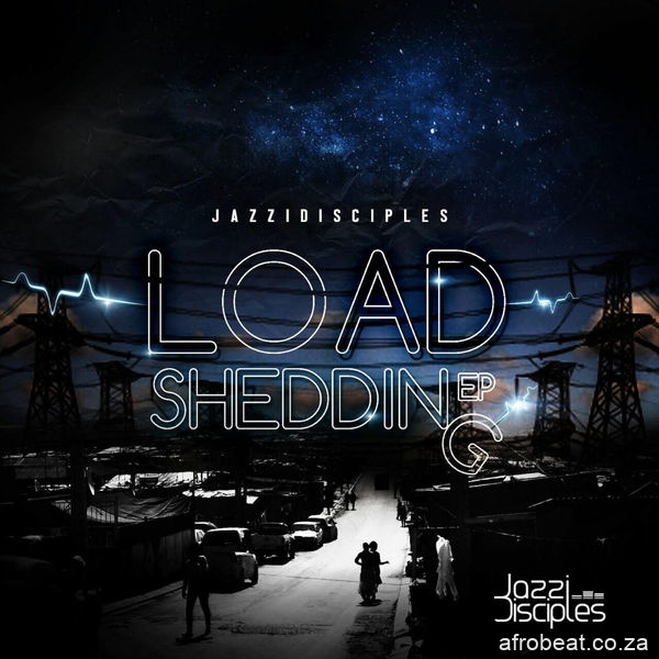 JazziDisciples The Load Shedding Album Zamusic Afro Beat Za 1 - JazziDisciples – KRK