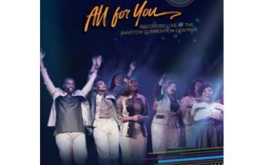 Joyous Celebration 22  All For You Live album download Afro Beat Za 22 370x240 - Joyous Celebration – Ndim Lo (Live)
