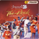Joyous Celebration 24 The Rock Live At Sun City PRAISE zip album downlaod zamusic 298x300 Afro Beat Za 11 80x80 - Joyous Celebration – Wena Wedwa Qha (Live)