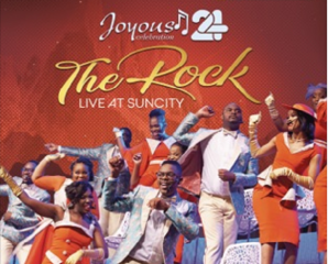 Joyous Celebration 24 The Rock Live At Sun City PRAISE zip album downlaod zamusic 298x300 Afro Beat Za 3 298x240 - Joyous Celebration – UJesu Uyanginakekela (Live)