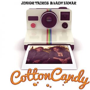 Junior Taurus Lady Zamar Cotton Candy Album zamusic Afro Beat Za 5 300x300 - Junior Taurus & Lady Zamar – Truly Amazing (feat. DJ Fortee & Chymamusique)