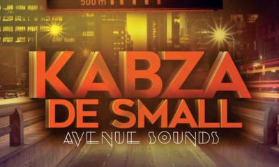 Kabza De Small Avenue Sounds Album zamusic Afro Beat Za 400x240 - Kabza De Small – Back In the Dayz