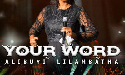 Kholeka Your Word Alibuyi Lilambatha Album zamusic Afro Beat Za 16 400x240 - Kholeka – You Are Jehovah (Live)