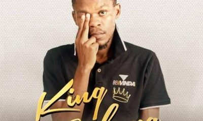 King Salama ft Fixer Homeboy Lebza The DJ Molamo Wa Dikgomu 400x240 - King Salama ft Fixer Homeboy & Lebza The DJ – Molamo Wa Dikgomu