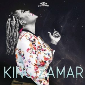 Lady Zamar – King Zamar Album zamusic Afro Beat Za - Lady Zamar – Love Is Blind