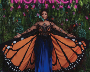 Lady Zamar – Monarch zip album download zamusic Afro Beat Za 1 298x240 - Lady Zamar – Adore