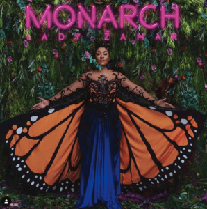 Lady Zamar – Monarch zip album download zamusic Afro Beat Za 1 - Lady Zamar – Adore
