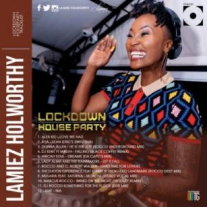 Lamiez Holworthy Lockdown Houseparty Mix scaled 1 300x300 - Lamiez Holworthy – Lockdown Houseparty Mix