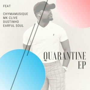 MK Clive Chymamusique Hands Off - MK Clive – Stay In