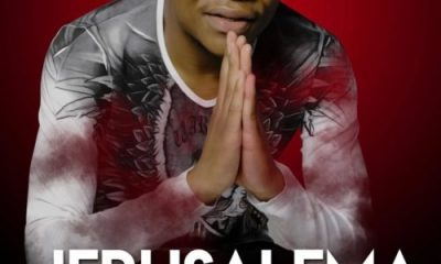 Master KG Jerusalema Album Zip Download Afro Beat Za 1 400x240 - Master KG  – Qinisela ft Indlovukazi