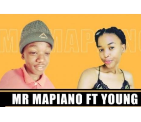 Mr Mapiano ft Young Wizzy Di Maynard Amapiano - Mr Mapiano ft Young Wizzy – Di Maynard (Amapiano)