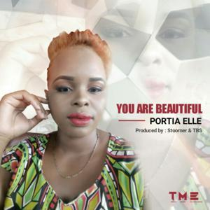 Portia Elle You Are Beautiful Afro Beat Za - Portia Elle – You Are Beautiful