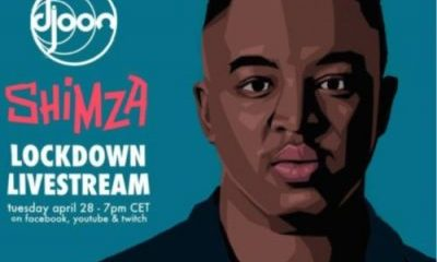 Shimza Djoon Lockdown Livestream Mix 2020 scaled 1 400x240 - Shimza – Djoon Lockdown Livestream Mix 2020