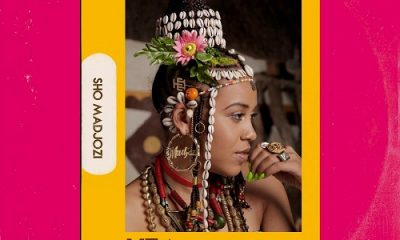 Sho Madjozi Limpopo Champions League zamusic Afro Beat Za 10 400x240 - Sho Madjozi – Going Down (feat. pH Raw X)