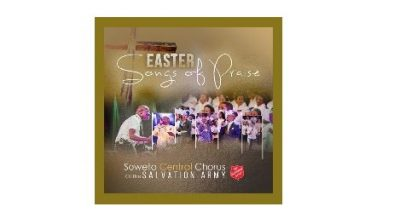 Soweto Central Chorus Easter Songs of Praise Album Zip Download scaled Afro Beat Za 6 - Soweto Central Chorus ft Mmatema & Fanele Dube – Nothing but Thy Blood