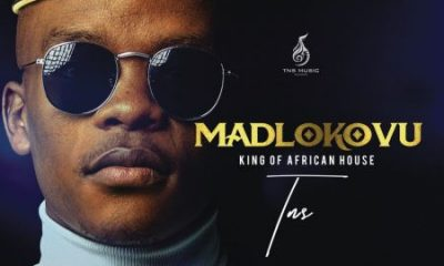 TNS Madlokovu King of African House Album Afro Beat Za 2 400x240 - TNS – Ng'dlala Bantu ft. Minnie Ntuli
