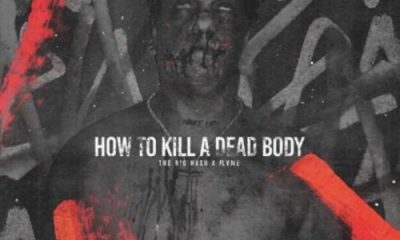 The Big Hash ft Flvme How To Kill A Dead Body J Molley Diss scaled 1 400x240 - The Big Hash ft Flvme – How To Kill A Dead Body (J Molley Diss)
