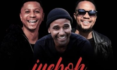 The Nameless Band DJ Chase Iyeboh scaled 1 400x240 - The Nameless Band & DJ Chase – Iyeboh