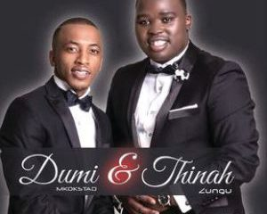 Thinah Zungu Dumi Mkokstad Ebeke Walunga uThixo download zamusic Afro Beat Za 4 300x240 - Thinah Zungu & Dumi Mkokstad – Re bineng Hosana
