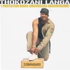 Thokozani Langa I Protection order Ukuvikeleka Okugunyaziwe zip album download zamusic Afro Beat Za 7 - Thokozani Langa – Iba Romantic