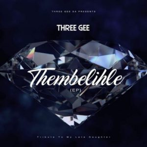 Three Gee Epic Soul Tranquility 300x300 - Three Gee & Epic Soul – Tranquility