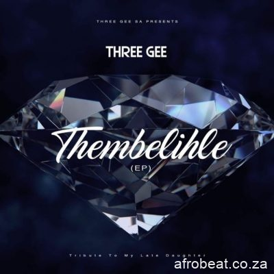 Three Gee ft DJ Ratiiey C Soul Makine Amaya - Three Gee ft DJ Ratiiey & C-Soul Makine – Amaya