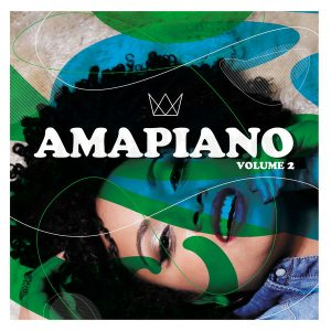 Various Artisits AmaPiano Volume 2 Album zamusic Afro Beat Za 10 300x300 - Mfr Souls – Catalina (Main Mix)
