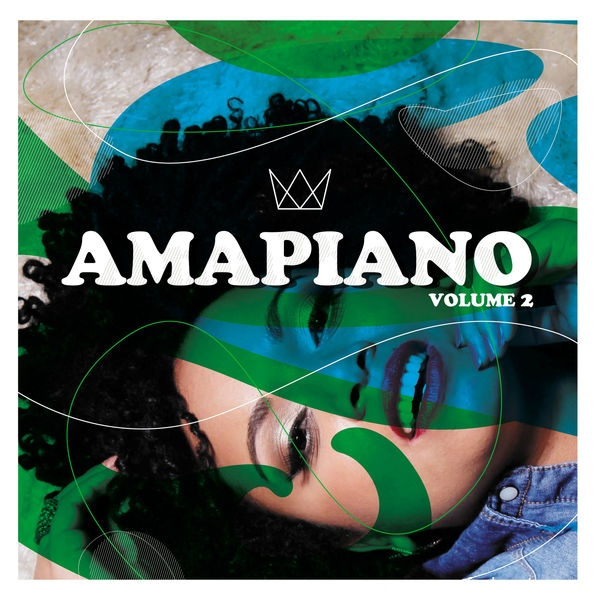 Various Artisits AmaPiano Volume 2 Album zamusic Afro Beat Za 12 - AmaPiano, Vol_ 2 (Continuous DJ Mix)