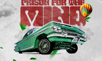 Yung Swiss Prison For The Mind 400x240 - Yung Swiss – Prison For The Mind