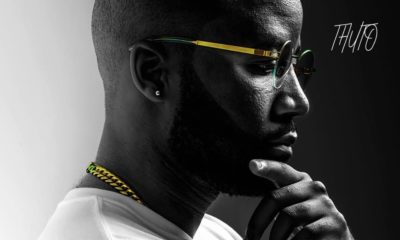 cassper nyovest thuto zamusic Afro Beat Za 1 400x240 - Cassper Nyovest – I wasn't Ready For You ft. Tshego