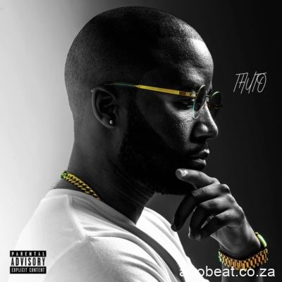 cassper nyovest thuto zamusic Afro Beat Za 1 - Cassper Nyovest – I wasn't Ready For You ft. Tshego