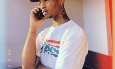 emtee logan album tracklist hiphopza 1 Afro Beat Za 4 400x240 - Emtee – Tell me ft Rouge