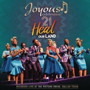 joyous celebration 21 album zamusic Afro Beat Za 5 300x300 - Joyous Celebration – Ngigcine (Live)