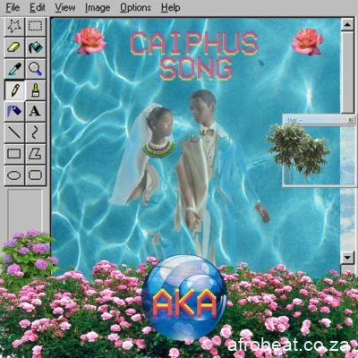 AKA Caiphus Song - AKA – Caiphus Song
