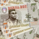 ALBUM Burna Boy – African Giant Afro Beat Za 1 80x80 - Burna Boy – Wetin Man Go Do