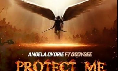Angela Okorie   Protect Me Ft Godygee Afro Beat Za 400x240 - Angela Okorie – Protect Me Ft. Godygee