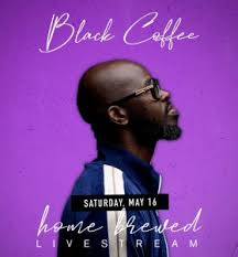 Black Coffee – Home Brewed 07 - Black Coffee – Home Brewed 07